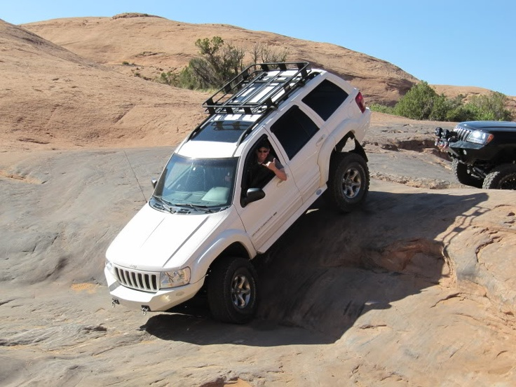 Lifted ZJ's and WJ's Picture Thread - Page 153 - JeepForum.com