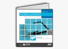 New Mobile Learning Research | Upside Learning Blog