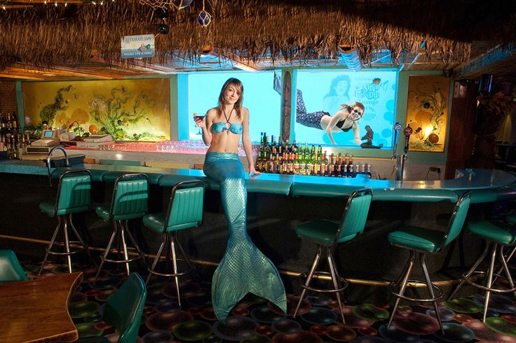The tiki bar trend is reviving great tropical drinks across the country. Sip a classic mai tai or zombie in one of these top tiki bars from L.A. to NYC.