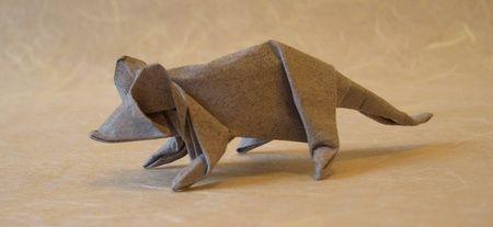 origami egér - Google keresés