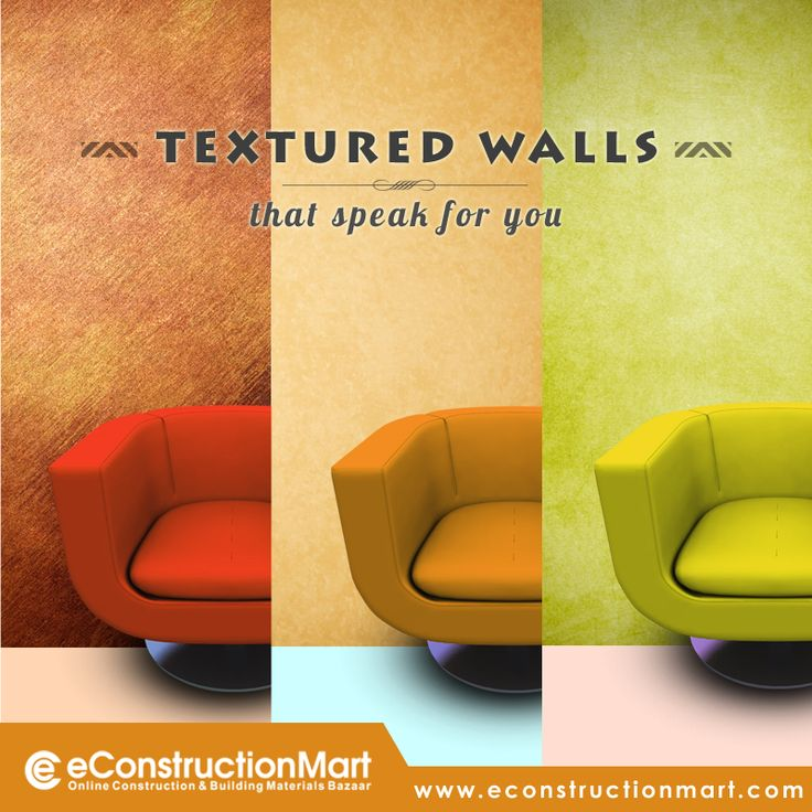 7 best Textured Paint images on Pinterest | Interior walls, Texture ...
