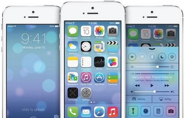 The Pros and Cons of Development on iOS 7
