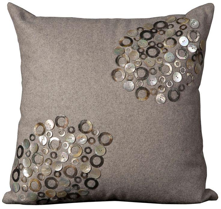 Luminescence Pillow | Wayfair · Pillow IdeasPillow TalkDecorative ...