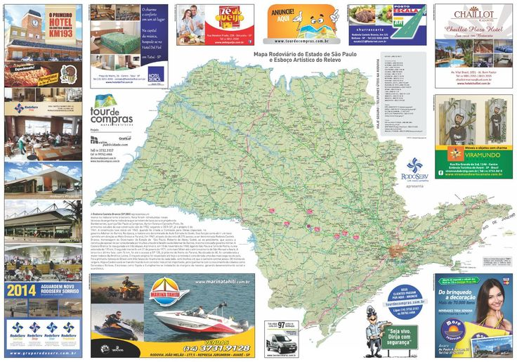 Tour de Compras Castelo Botucatu | Edic 34 #tourdecompras #valim #guia #brasil #boucatu #guide #mapa #rodovia #rodoserv  Link: http://issuu.com/valimpublicidade/docs/castelo34
