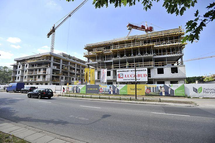budujemy http://www.budimex-nieruchomosci.pl/warszawa-osiedle-zielony-marysin/