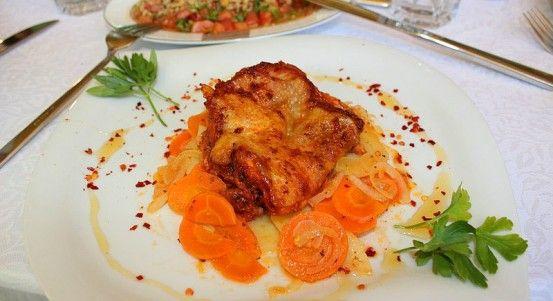 Ballı Limonlu Akdeniz Pilici Tarifi | Yemek Tarifleri