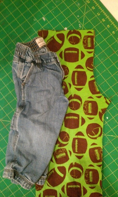 Fix it Tutorial: Rise Issues on Pants (Front Pouch or PlumbersCrack)