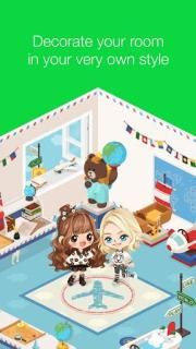 Download free LINE Play Free Apps free mobile software.Discover your own special place on LINE PLAY. Create an avatar that looks just like you. Decorate and dress up your avatar with amazing items. Over 20 million new friends are waiting! Let's hang out a