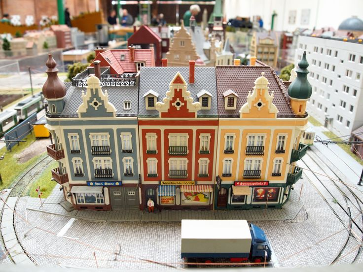 Glasshouse Göppingen 55 best modelleisenbahn images on model trains dioramas
