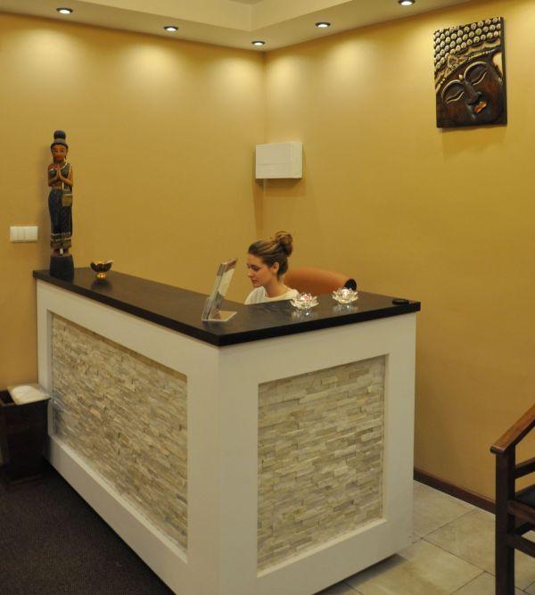 Zapraszamy na masaże tajskie, olejkowe, pleców, wyszczuplające i stóp (refleksologia)