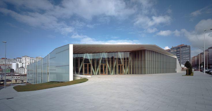 Centro Socio Cultural Ágora