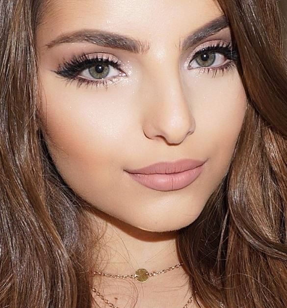 Latest Makeup Trends for Fall Winter 2016-2017 | BestStylo.com
