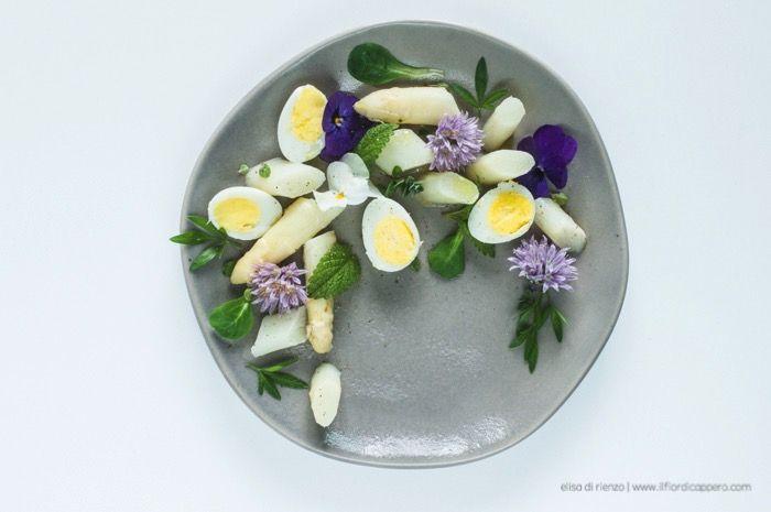 #uova e #asparagi di #bassano