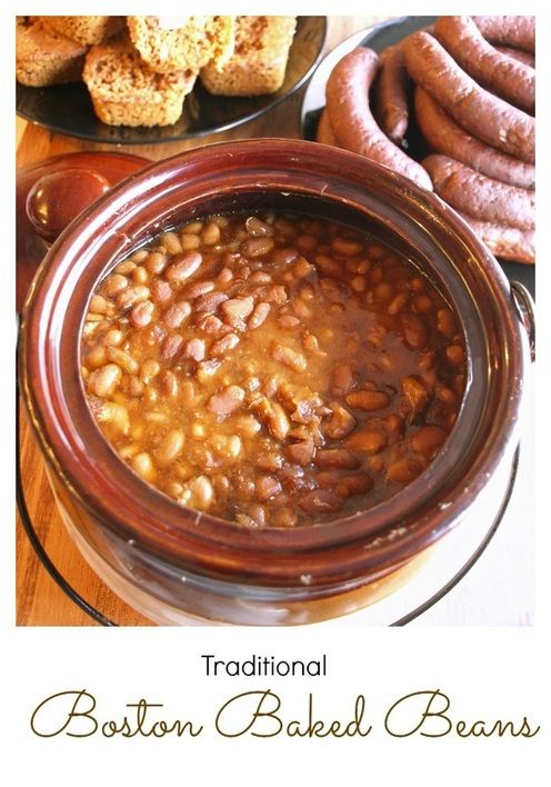+ images about Beans - Baked on Pinterest | Baked beans, Baked bean ...