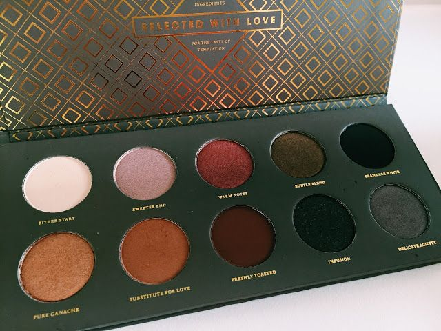 Zoeva Coco Blend palette is the most beautiful and affordable palette I own - HUGE statement I know but it truly is. Think Morphe Brushes meets Lorac Pro meets any other gorgeous matte and shimmer shade you own and BOOM Coco Blend is created.  Blog: http://www.sprucenews.co.uk/2015/12/zoeva-cocoa-blend-palette.html
