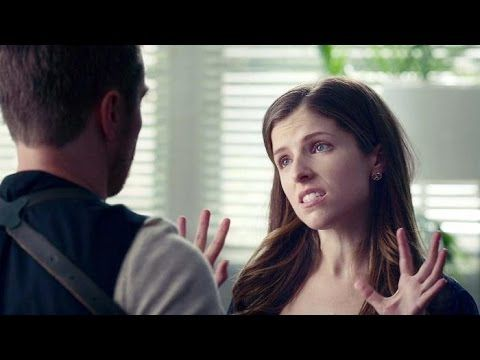 Anna Kendrick And Sam Rockwell Kill In The 'Mr. Right' Trailer – UPROXX