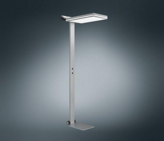 Belviso Set LED-Standleuchte von Trilux | Allgemeinbeleuchtung