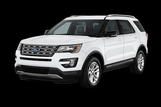 Ford Suv Types 1