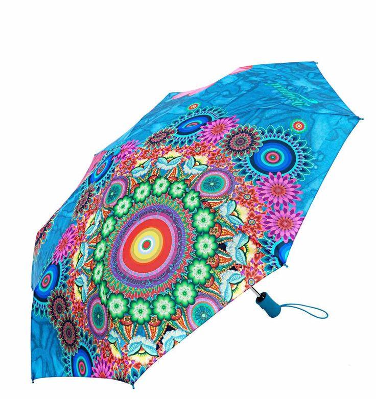 Desigual Umbrella. Buy Online