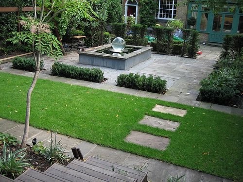 1000  images about courtyard garden on pinterest