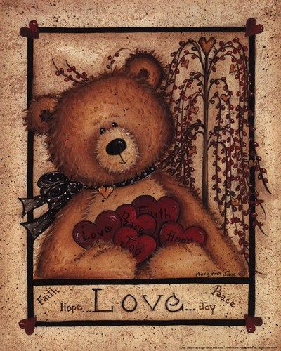 mary ann june pictures | Mary Ann June - Love - art prints and posters