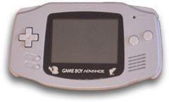 Suicune Pokemon Game Boy Advance