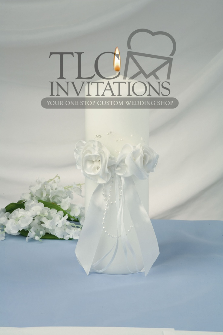 17 best Wedding Unity Candle images on Pinterest | Candle ...