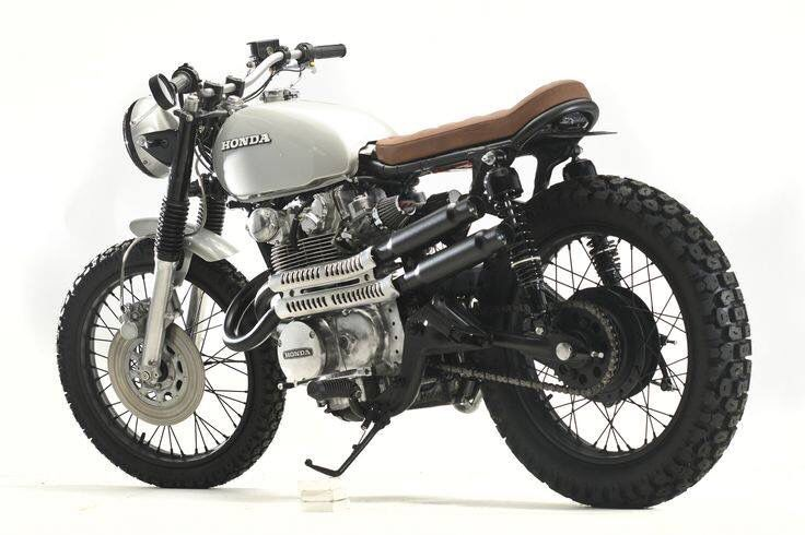 honda naked bike scrambler scrambler bikes cafe racers. Black Bedroom Furniture Sets. Home Design Ideas