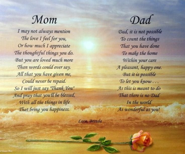 Happy 40th Birthday In Heaven Quotes: Dad Poems, Anniversary, Dads