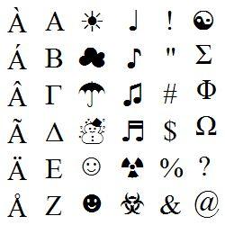 latin numerals
