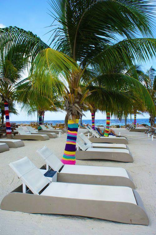 15 What To Do in Curacao: 15. Jan Thiel Beach | Curacao Travel