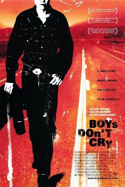 Boys Dont Cry | 1999 | FULLBR1080 DTS ES.MULTI SUBS...