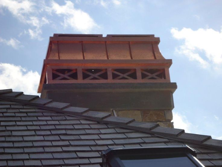 French Chimney Caps : Images about french country chimney caps and shrouds