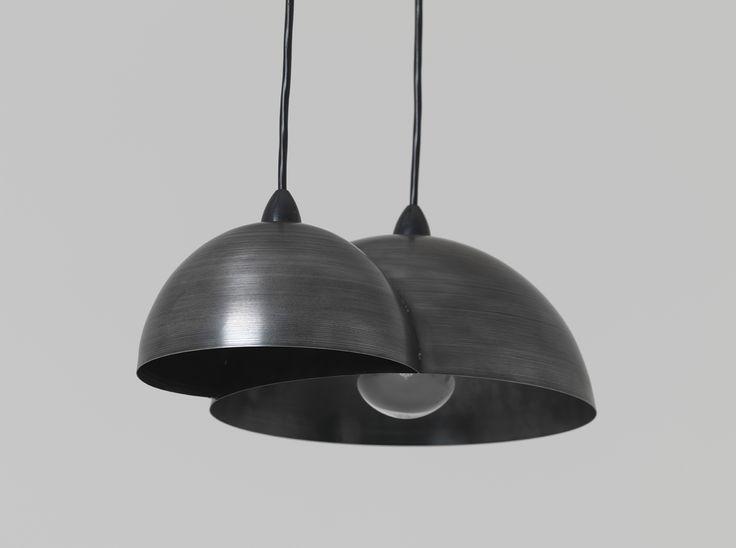 Cloud Jr. pendant light, 2014 clarkbardsleydesign.com