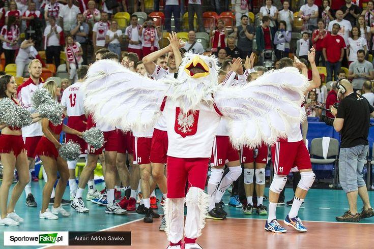 Polska - Iran 3:1 Liga Światowa 2015 - Galerie zdjęć - Siatkówka - SportoweFakty.pl