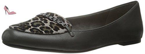 Bella Vita Thora Femmes US 7.5 Gris Chaussure Plate - Chaussures bella vita (*Partner-Link)