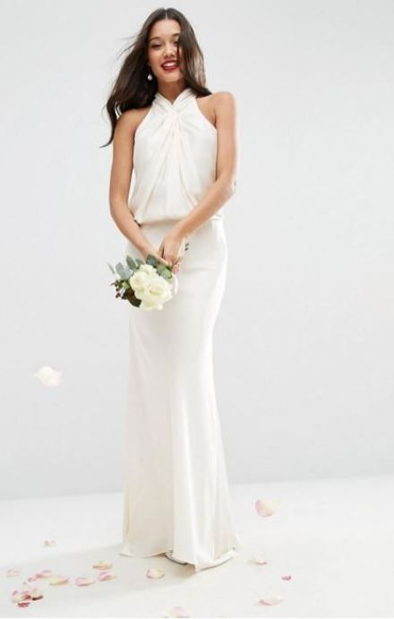 84 best Low Budget Wedding Dress images on Pinterest | Court ...