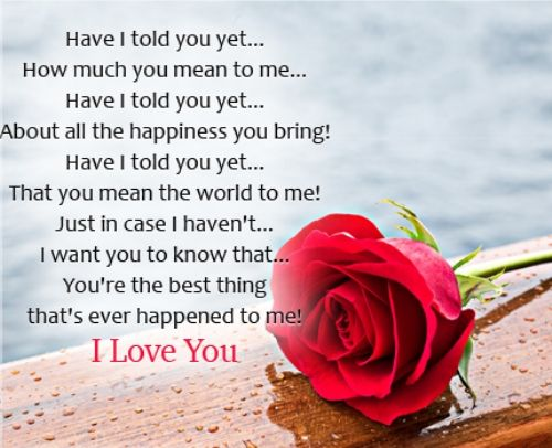 Message For Boyfriend Monthsary Poems For Husband Wife