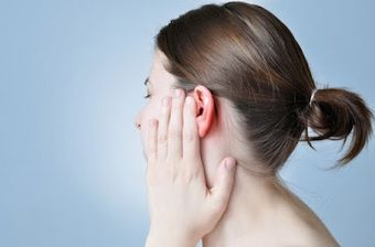 Medical Physics Solutions: Swelling Behind Ear And Other Symptoms You Need Caution