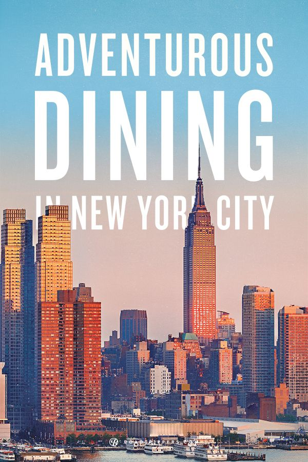 35 best City Guide: New York City images on Pinterest   City guides ...