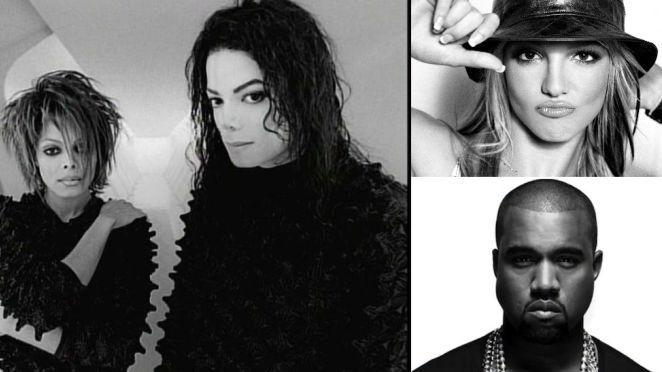 Topul celor mai scumpe clipuri din muzica pop
