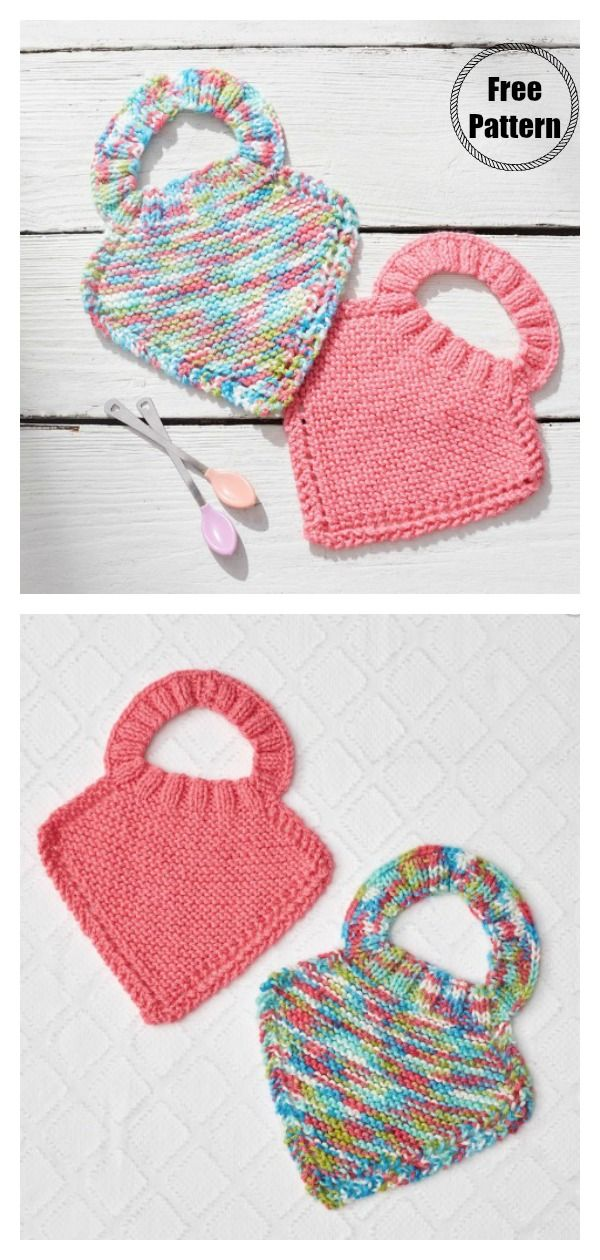 knitting baby accessories