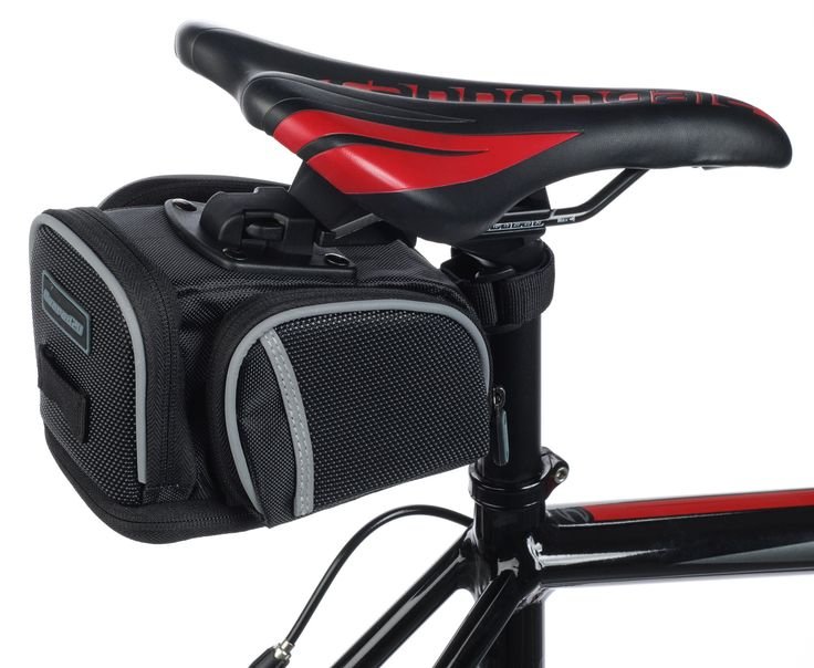 Bike Saddle Bags Best Cycling On