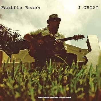 Song: At The Sea  Artist: J Crist  Album: Pacific Beach  Blog:  http://jcrist.tumblr.com/