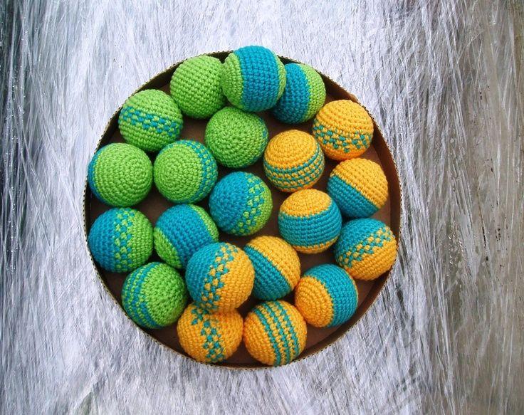 Amigurumi Stitch Calculator : 17 Best images about amigurumi balls, eggs & clocks on ...