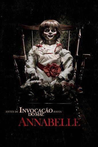 Assistir Annabelle online Dublado e Legendado no Cine HD