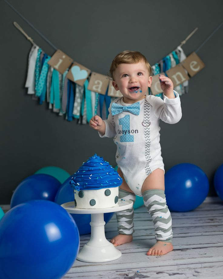 17 Best Ideas About Boys Blue Bedrooms On Pinterest: 17 Best Ideas About Boy Cake Smash On Pinterest