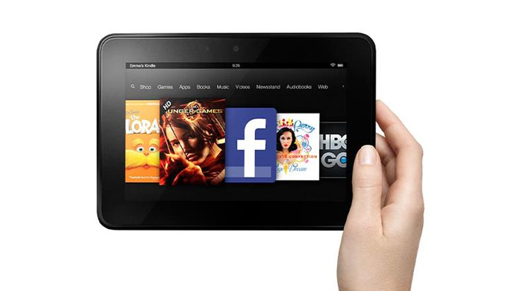 The Kindle Fire HD features the most recent in cutting edge innovation and it comes geared up with a 1.2 GHz dual core processor that showcases Imagination Power VR 3D graphics core.  Read more: http://www.techgetsoft.com/kindle-fire-hd-review-1155.html/#ixzz398vqnIpB