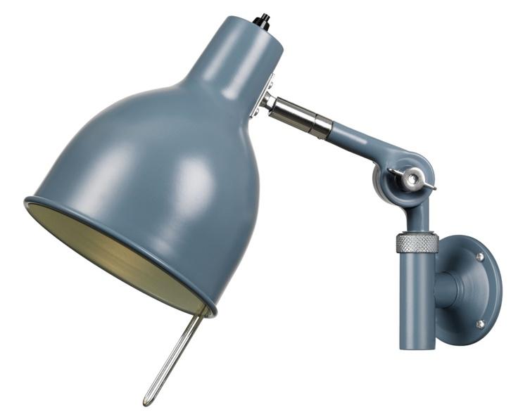 Örsjö pj 71 sänglampa | Artilleriet | Inredning Göteborg