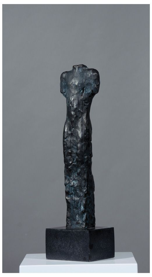 Nico Widerberg - Linjer (bronse)